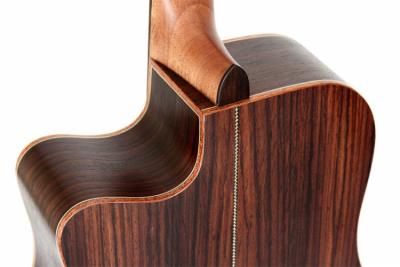 Dowina Danubius DCE - Gitara elektroakustyczna