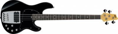 Ibanez ATK-200 BK - gitara basowa