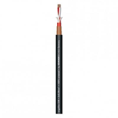 Sommer Cable SC-Galileo 238 - kabel mikrofonowy, szpula 100m-12517