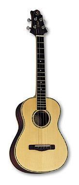 Samick UK-70B NS- ukulele barytonowe-13436