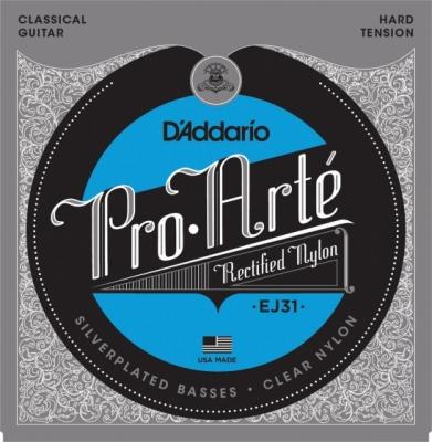 D'Addario EJ31 - struny do gitary klasycznej
