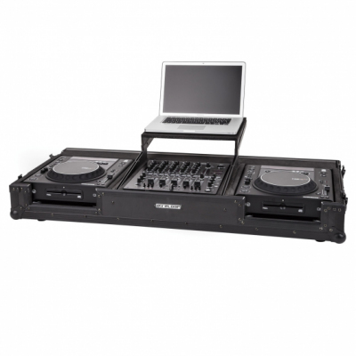 Reloop CDM Case Laptop Tray LED