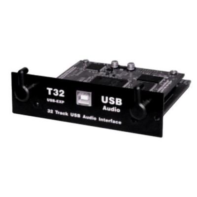 Topp Pro TP T32USB-EXP - moduł audio USB do T2208-13583