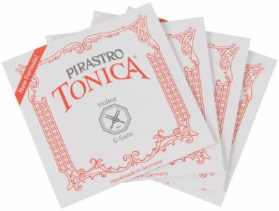 Pirastro Tonica - Struny do skrzypiec 4/4