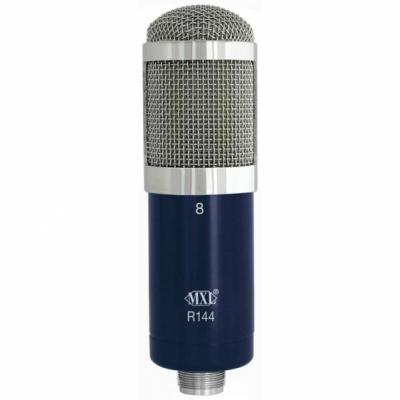MXL R144 - Mikrofon Wstęgowy