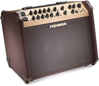 Fishman Artist Bluetooth wzmacniacz akustyczny