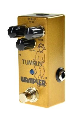 Wampler Tumnus Overdrive - efekt gitarowy-13194