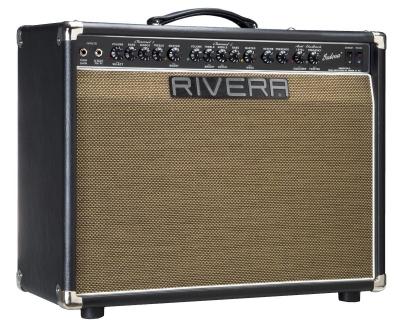 Rivera Sedona Lite 25 - lampowe combo gitarowe 25 Watt-13016