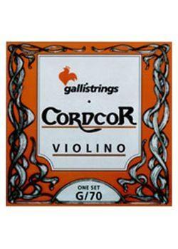 Galli G 70 - struny do skrzypiec-44