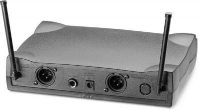 Stagg SUW 50 MM EG EU - bezprzewodowy system UHF-12774