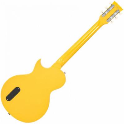 Vintage Gitara elektryczna V120 TV YELLOW