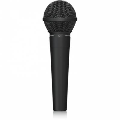 Behringer BC110 – mikrofon dynamiczny z wyłącznikiem