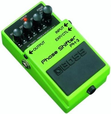 Boss PH-3 - efekt gitarowy Phase Shifter
