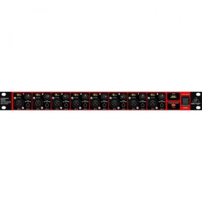 Behringer ADA8200 - 8-kanałowy interfejs A/D i D/A