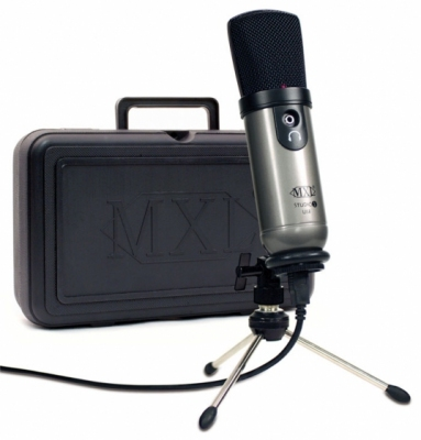 MXL Studio 1 USB