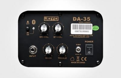 Joyo DA35 - wzmacniacz do perkusji elektronicznej-12793
