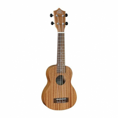 PUKANALA PU-BE01S Sopran - ukulele sopranowe