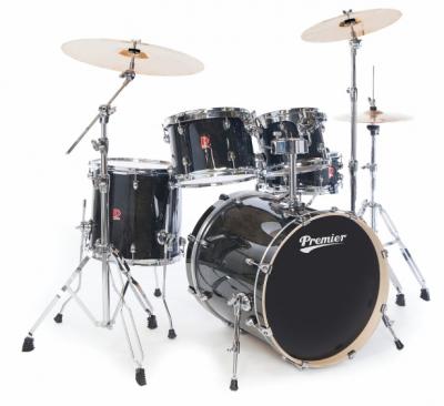 PREMIER XPK M ROCK 22 (TBL) zestaw perkusyjny