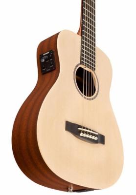 Martin LX-1E - Gitara elektroakustyczna