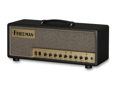 Friedman Runt 50 - głowa gitarowa-13243