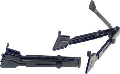 Stagg SG-A106U BK - statyw gitarowy trójkątny-12764
