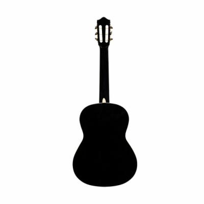 Stagg SCL60 BLK - gitara klasyczna