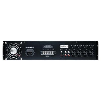 Soundsation Zeus V120 - wzmacniacz mocy 120V-12155