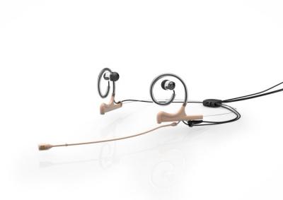 DPA d:fine 4288-DL-I-F00-LH-2 - Broadcast Headset mikrofon nagłowny