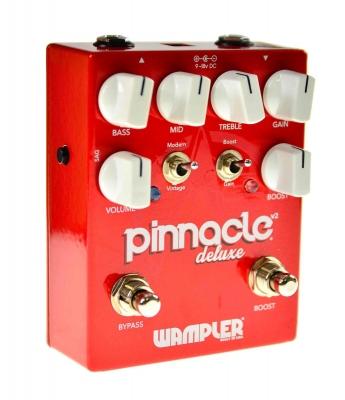 Wampler Pinnacle Deluxe V2 - efekt gitarowy-13179