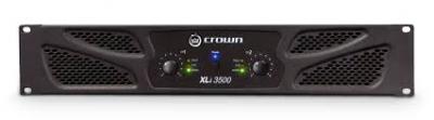 Crown XLI 3500 wzmacniacz mocy