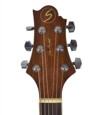 Samick GD-60 N – gitara akustyczna-5832