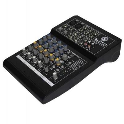 Topp Pro TP MX6FXV2 - mikser analogowy-13592