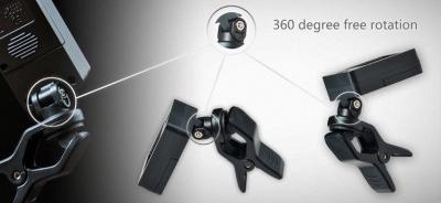 Joyo JT 01 - tuner elektroniczny, klips-3055
