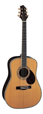 Samick D 8 N - gitara akustyczna-1444