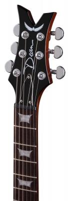Dean Icon Flame Top TBZ - gitara elektryczna-13325