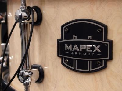MAPEX ARMW4550KCAI rbel Mapex Pearcemarker 14