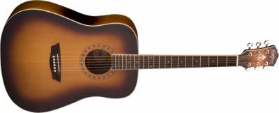 WASHBURN WD 7 S (ATBM) gitara akustyczna