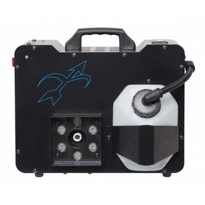 Sagitter wytwornica dymu z podświetleniem LED