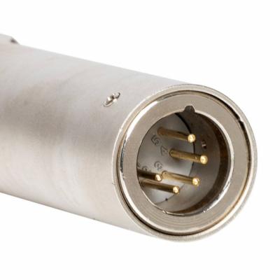 Stagg SRM75S - mikrofon wstęgowy