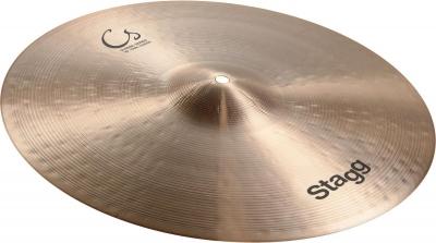 Stagg CS-CT16 - talerz perkusyjny, Crash 16