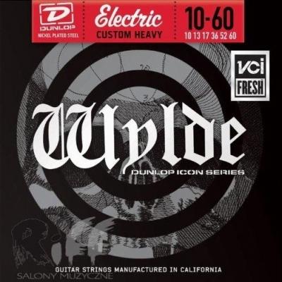 Dunlop Zakk Wylde 10-60 - struny do gitary elektrycznej