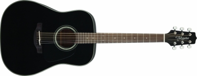Takamine GD30-BLK - gitara akustyczna