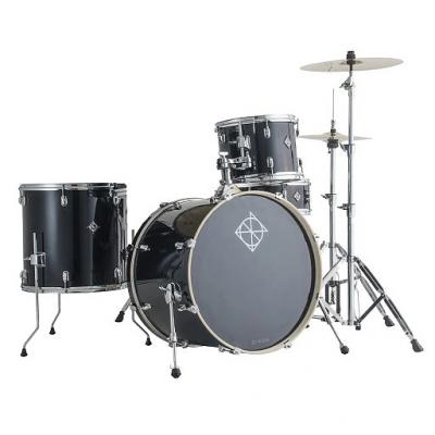 DIXON PODSP 418 S (CBK) zestaw perkusyjny shell