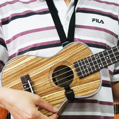 JEREMI CS-BD01 Pas do ukulel