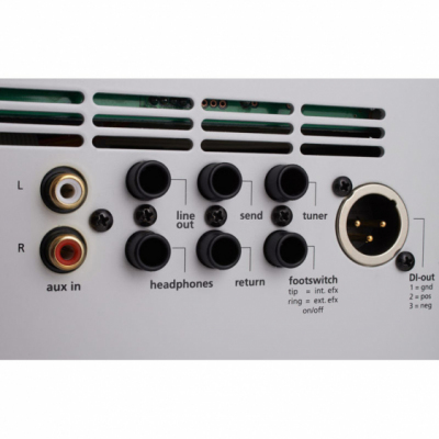 AER COMPACT MOBILE II combo do gitary akustycznej