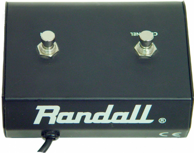 RANDALL RF 2 footswitch do gitary
