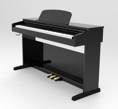 Ringway RP220 RW PVC - pianino cyfrowe-13456