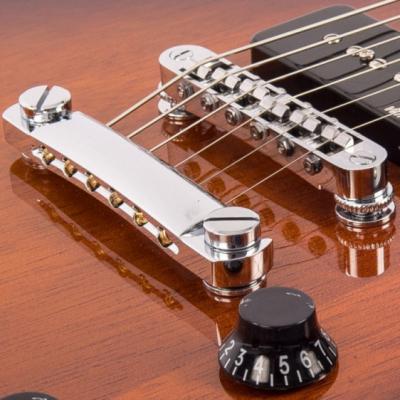Vintage Gitara elektryczna V132 TOBACCO SUNBURST