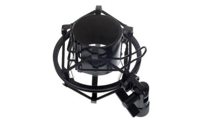 MXL SM 56 - Uchwyt elastyczny do mikrofonu