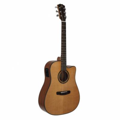Dowina Rustica DCE gitara elektroakustyczna